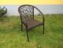 НОВО! Стол от изкуствен ратан BR 2050