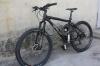 "Велосипед Simplon Stomp Carbon Fully 26"" Mantou R7 RockShox Magura Marta"