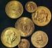 Златни монети Купува-Продава 1800 г-2016 г