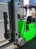 Газокар-Мотокар работещ на  газ  HYSTER
