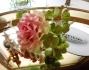 """Сладка захарна декорация от """"НОВА Кетъринг"""", цветя от фондан – стилен подарък за гостите..."""
