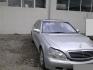 Mercedes S500 , , 320 цди , , 420и - 4бр. - само за части !