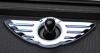 Стилна емблема за кола/BMW,AUDI,Mercedes,VW,MINI