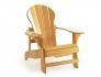 изработка на градински стол