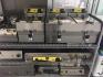 Професионални газови и електрически фритюрници с кран за източване на мазнината