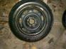 Продавам гуми с джанти