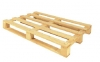 Търсим да закупим дървени пАлети в големи количества от фирма- производител