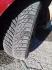 Продавам джанти с нови зимни гуми