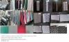Производство и продажба на платове и дантели