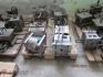 Продавам разработен бизнес  - производство на пластмасови кутии