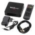 Продавам 4К, 3D Андроид Смарт ТВ-БОКС - Настроен за филми и телевизия
