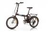 Сгъваем електрически велосипед Longwise 2004F