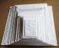 Пощенски Пликове с въздушни балончета 21/L 420x480мм Аеро плик, мехурчета, Куриерски,...