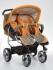 Cangaroo Twins детска количка