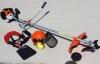Бензинова косачка (тример-храсторез) с цял прът - 1 година гаранция | Rudimpex.com