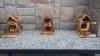 декоративна къщичка за птички