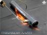 Хидроизолация на покриви с газоопламъчен огън