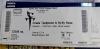 Билет за концерта на Слави Трифонов 17.06.2017