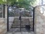 Метални конструкции, врати, огради, парапети от ковано желязо