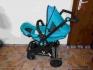 Продавам комбинирана детска количка
