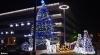 Деколайт ЕООД - Проектиране, производство и монтаж на Коледна светеща украса