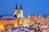 Нова Година 2018 в Прага - с полет от София