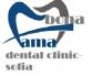 Шиниране на  подвижни зъбите с фибровлакно  на зъби