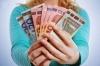 Добро обслужване на сериозни пари