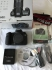 Canon EOS 60D 18.0MP цифрова SLR камера - черен комплект