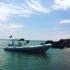 Продава се скоростна спортна лодка