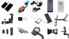 Oригинални части на 100% от разглобени здрави iPhone 5, 5S, 5C, SE