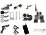 Oригинални части от разглобени здрави iPhone 6, 6Plus, 6S, 6S Plus.