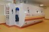 HBO Medical Support Center - лечение с кислород в барокамера