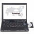 Лаптоп Lenovo ThinkPad T61 T7100/2GB/80GB/14.1