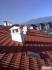 Ремонт на покриви и хидроизолация на покриви