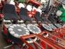 Продавам Разсадо-посадъчна машина модел Monodrive 6, производител Spapperi Италия.