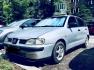 Продавам SEAT IBIZA 2000г. Газ - Бензин 1.4 MPI Климатик Пълен ел. Пакет