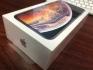 Apple IPhone XS MAX 512 GB запечатан и отключен