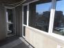 Едностаен, южен, полуобзаведен, в жк Слатина, 5 етаж
