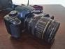 DSLR Фотоапарат CANON EOS 450D BLACK + Обектив Canon EF 28-135mm