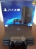 Sony PlayStation 4 Pro Jet Black 1TB