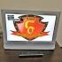LCD телевизор SONY BRAVIA KDL-20B4030