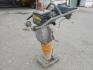 Вибротрамбовка Bomag BT 55