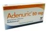 Аденурик-80 мл.ADENURIC
