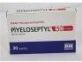 Пиелосептил Piyeloseptyl-50mg