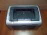 Лазерен принтер HP Laserjet P1006