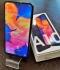 Телефон Samsung Galaxy A10 32GB Dual