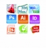 Компютърни курсове в София: AutoCAD, 3D Studio Max Design, Adobe Photoshop, InDesign, Illustrator