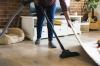 Чистене на домове, мази и тавани