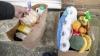 Доставка на покупки и лекарства по домовете